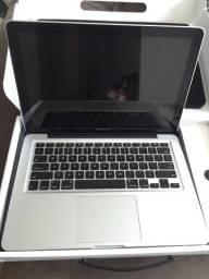 MacBook Pro 13-inch, Core i5, 4GB Ram