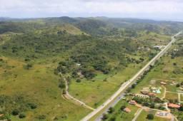 Área na BR 232 para empreendimento (aprox. 60 hectares) em Vitória de Santo Antão, km 36