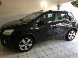 Gm - Chevrolet Tracker - 2014