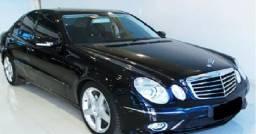 Mercedes-benz E-350 - 2008
