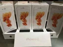 Queima de estoque iPhone 6s 64gb
