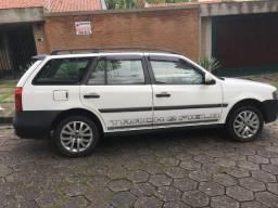 Vw - Volkswagen Parati - 2007