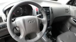 Hyundai Tucson 2.7 Automática com Teto Muito Nova - 2010