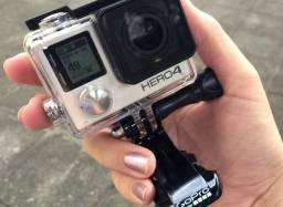 Go pro Hero 4 Camera de Ação