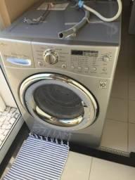 Lava e Seca LG com defeito