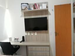 Aluga-Se apartamento com móveis planejados no cond. Village a leste Ônix