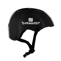 Capacete Coquinho Bob Burnquist Para Skate, Patins, Ciclismo Novo