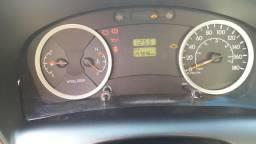 Hyundai hr 2.5 euro v 2016 com baú facchini - 2016