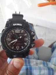 Relógio militar skmei Novo