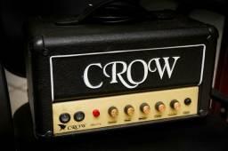 Amplificador valvulado 15w Crow