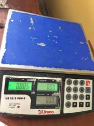 Balança Urano max 20 kg