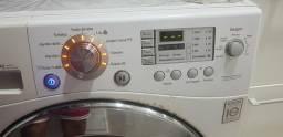 Lavadora LG 8,5 kg - Lava e Seca