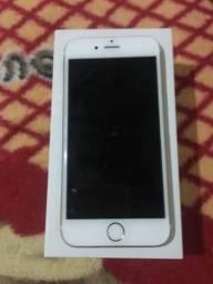 VENDO IPHONE 6s GOLD 64gb
