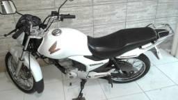 Moto CG 150 completa FLEX - 2011
