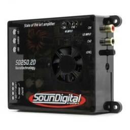 Soundigital sd250