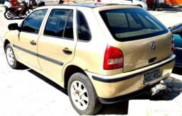Volkswagen Gol 4portas - 2000