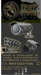 Câmeras Venda e Instalação