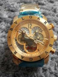 Relógio Bvlgari Hybrid