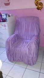 Cadeira do papai ou amamentar