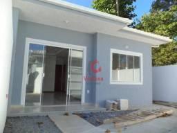 Casa com 2 dormitórios à venda, 67 m² por R$ 290.000 - Jardim Mariléa - Rio das Ostras/RJ