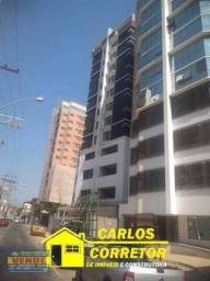 Apartamento de frente com 3 quartos no Centro de Ubá MG