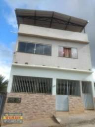 Casa residencial para venda e locação, Santa Edwiges, Ubá.