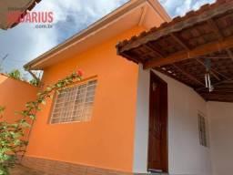 Casa com 3 dormitórios à venda, 150 m² por R$ 350.000 - Novo Horizonte - Paraisópolis/MG