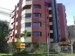 Apartamento com 3 dormitórios à venda ou locação, 166 m² - Ahú - Curitiba/PR