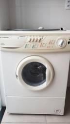 Máquina de Lavar Continental Evolution 6kg