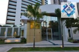 Apartamento, 244 m² no bairro Guararapes.