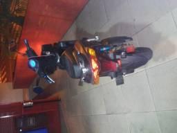 Moto elétrica adulto