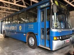 Ônibus Urbano Scania F113 220 CV ano 1997