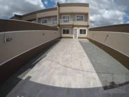 Sobrado 04 quartos (2 suítes) no Costeira, São José dos Pinhais.