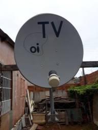 Antena p TV acabo