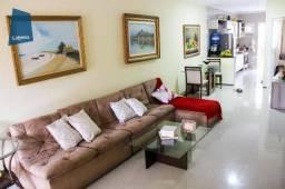 Casa Duplex para venda e locação, 290 m² 3 suítes 4 vagas, Vicente Pinzon, Fortaleza.