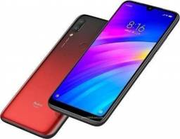 Redmi 7 // Lacrado // Versao Global - Pronta Entrega