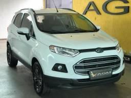 Ford - EcoSport 1.6 SE 2017 Aut - 2017
