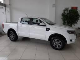 Ford Ranger XLS Automatica 4x4 Diesel 0km 2020 só 125990 - 2019