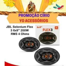 "Alto Falante JBL Selenium Flex 3 6x9"" 200W RMS 4 Ohms"