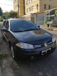 Vendo Renault Megane Automatico - 2011