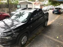 Fiat Toro Freedom 2.0 4X4 Diesel Abaixo da Tabela! Completa! Extra! - 2016