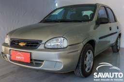 Chevrolet Classic Classic Life/LS 1.0 VHC FlexP. 4p 4P - 2010