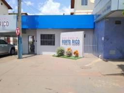 Cód.5992 - Apartamento Cond. Res. Pedro Ludovico - Res. Porto Rico - Donizete Imóveis