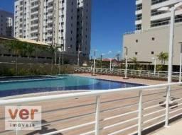 Apartamento à venda, 130 m² por R$ 1.165.398,49 - Cocó - Fortaleza/CE