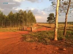 Fazenda em Juscimeira à venda, 12000000 m² por R$ 12.000.000 - Zona Rural - Juscimeira/MT