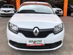 Renault Logan 1.0 12v - 2018