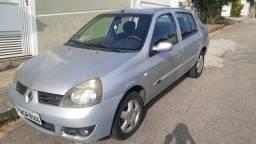 Vendo clio sedan completo Flex 2006 - 2006