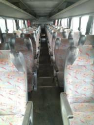 Jogo de bancos p/ ônibus rodoviário - 48 P