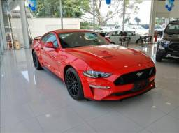 Ford Mustang 5.0 v8 Ti-vct gt Premium Selectshift - 2019