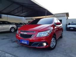 GM - Onix LT 1.0 2014 - 2014